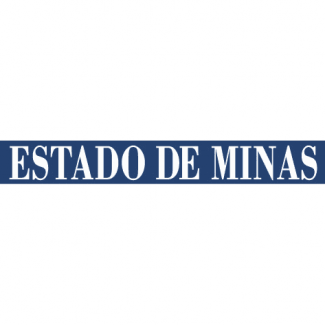 Logo Estado de Minas