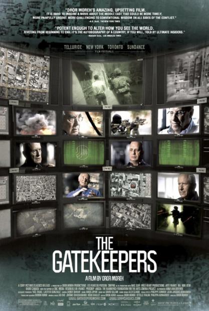 The Gatekeepers - foto: Divulgação