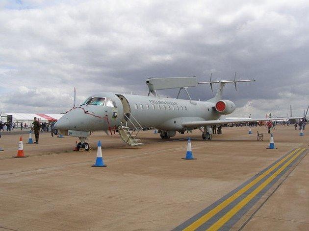 FAB táxi aéreo