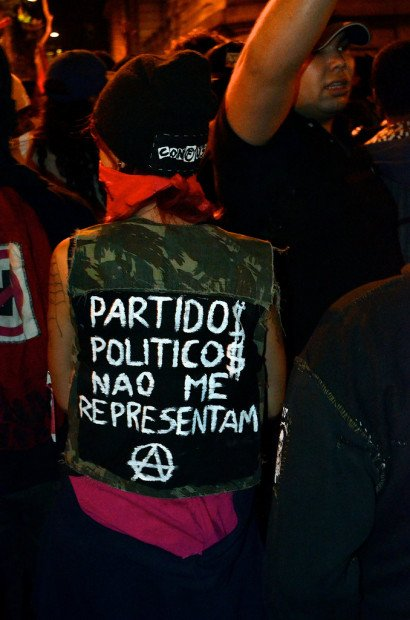 Reforma política: plebiscito às pressas?