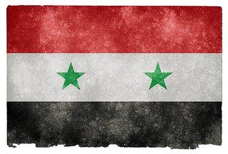 Intervenção na Síria