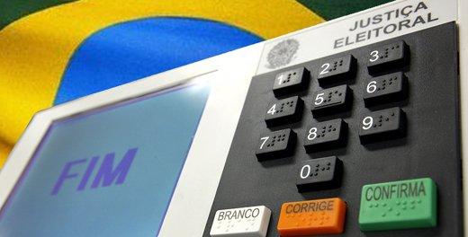 Manifestações 2013 e Eleições 2014 - Brasil