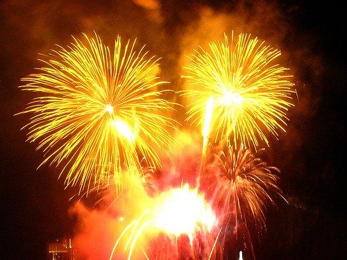Feliz ano novo - artigo de Sacha Calmon