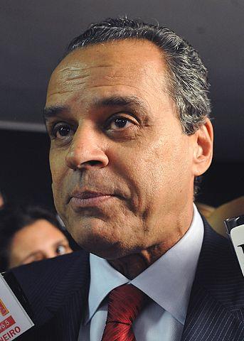 Henrique Eduardo Alves, presidente da Câmara dos Deputados