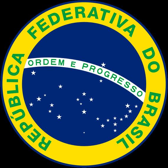 Selo Nacional do Brasil