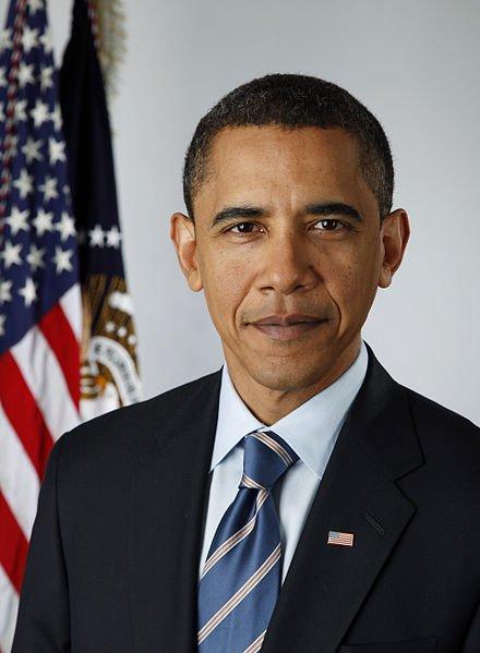 Foto: Pete Souza, The Obama-Biden Transition Project.
