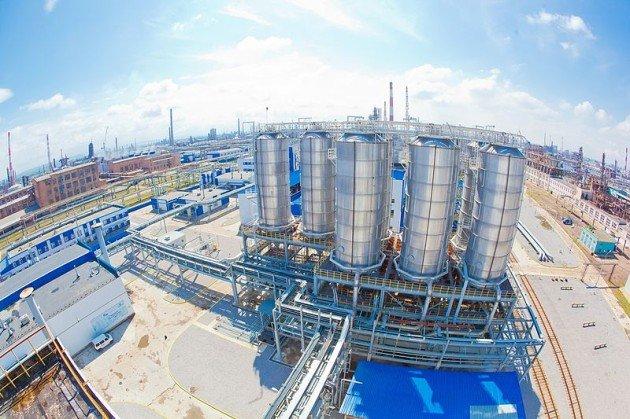 Gazprom. Fonte: PressGPNS