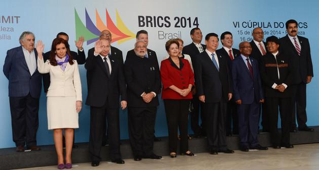 Geopolítica: relação entre Brasil, China e Rússia deve ser priorizada
