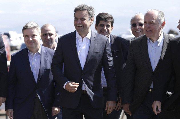 PSDB é protagonista nas eleições estaduais.