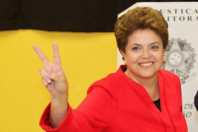 Cem dias de governo Dilma