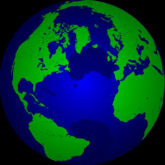 A geopolítica agora