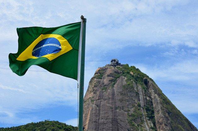 Caminho para o Brasil