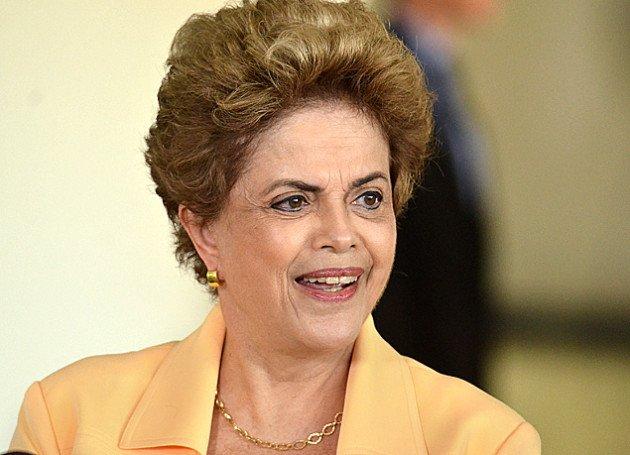 Impeachment - Dilma Rousseff