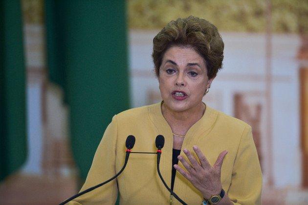 O Brasil doente de Dilma