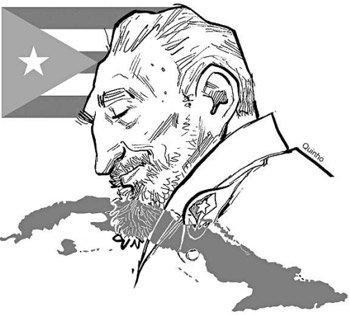 Além da morte de Fidel