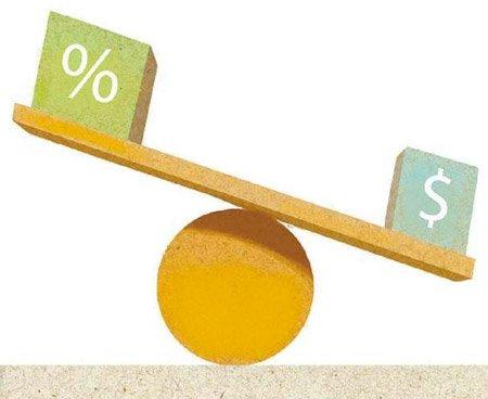 Juros não resolvem a inflação