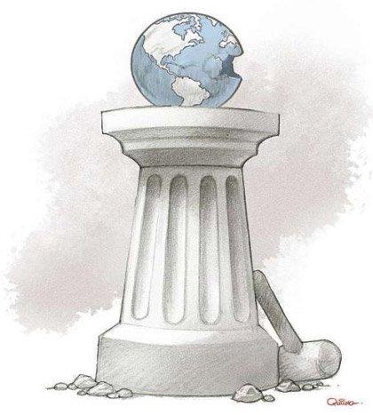 O mito do fim dos tempos - artigo de Sacha Calmon