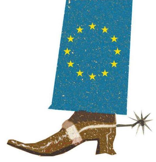 O acordo UE-Mercosul