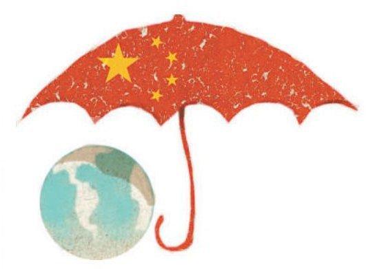 Honra à China
