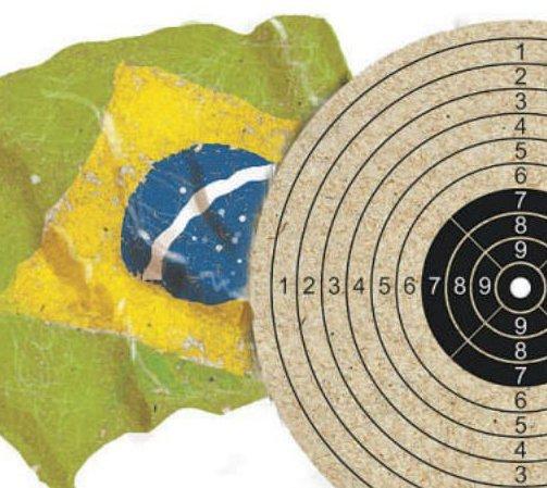 O Brasil na pandemia