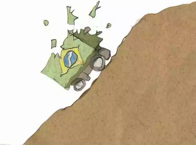 Bolsonaro mundo afora