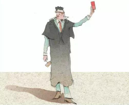 Juiz no direito inglês